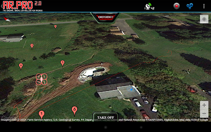 AR.Pro 2 for AR.Drones Screenshot 13