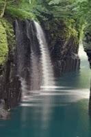 Screenshot of Nice Waterfall Live Wallpaper