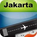 Jakarta Airport Soekarno-Hatta icon