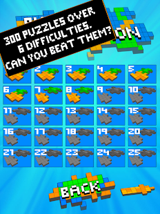 Puzzled Lite - Infinite Puzzle - screenshot thumbnail