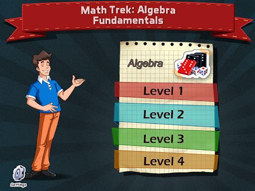 MTF: Algebra