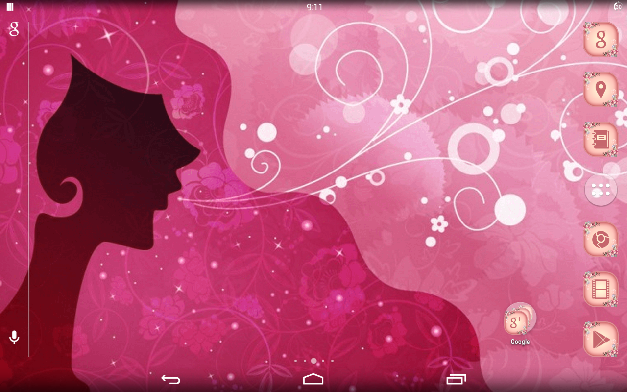 Gmail hd themes download