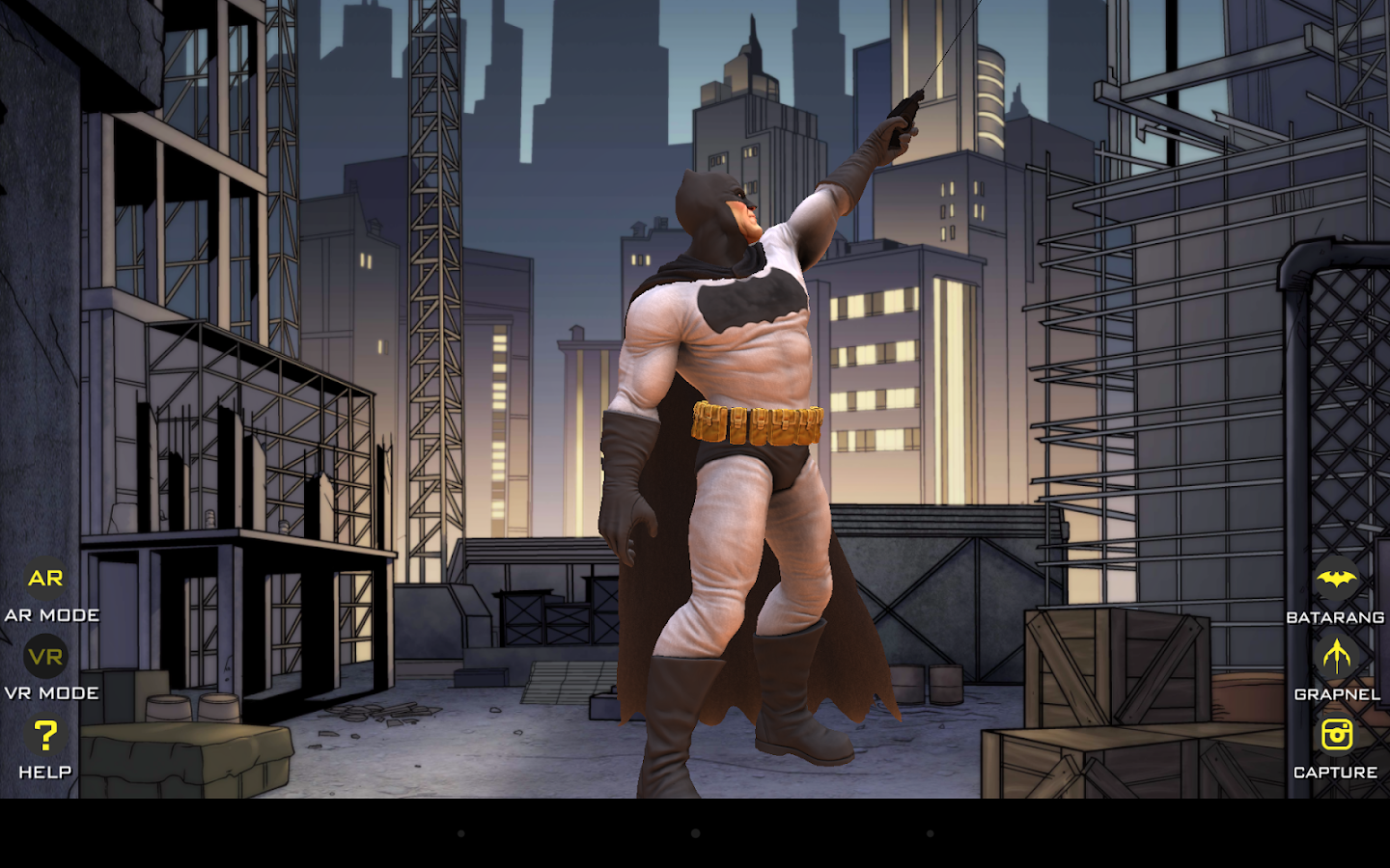 75 Years of Batman- screenshot