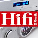 Hifi & Musik icon