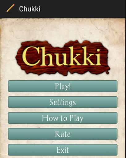 Chukki