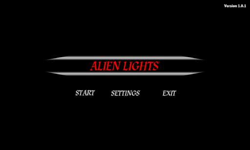 Alien Lights 1.0.1 screenshots 9