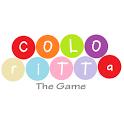 ColoriTTa - the motley columns icon