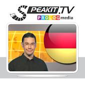 German - On Video! (CX002)