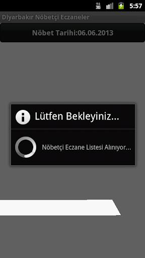 Diyarbakır Nöbetçi Eczane