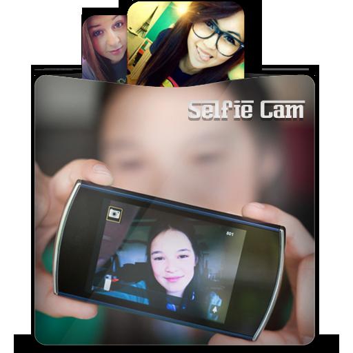 Selfie Camera LOGO-APP點子