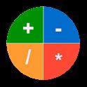 Operações Matemáticas icon