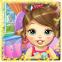 Sofia Room Decorate Girl Games icon