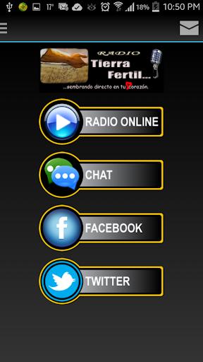 Radio Tierra Fertil