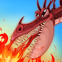 Dragon Chaser logo