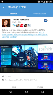 Sprinklr- screenshot thumbnail