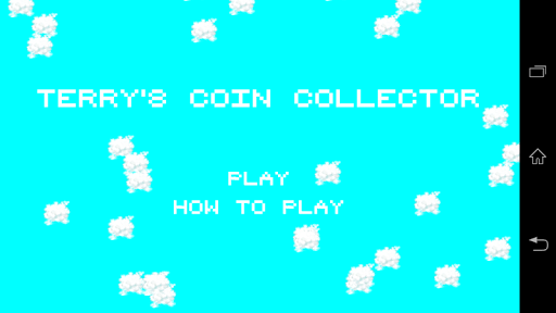 Terry's Coin Collector