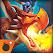 Dragons of Atlantis: Heirs icon