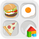 WeightLoss LINE Launcher Theme icon