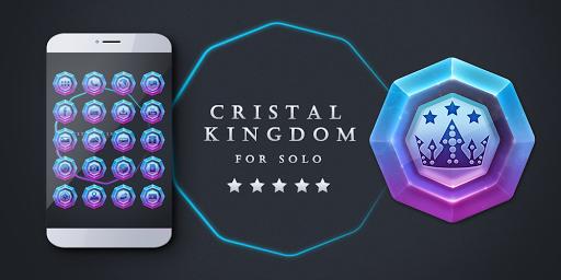 Crystal Kingdom Solo Theme