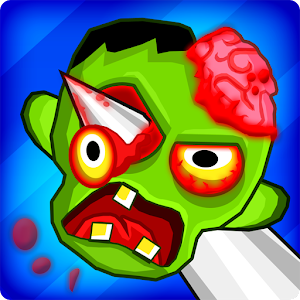Zombie Ragdoll for PC and MAC