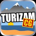 Turizam CG icon