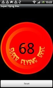 Super Flying Disc - screenshot thumbnail