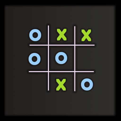 OX TicTacToe [A002]