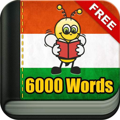Learn Hungarian - 6,000 Words