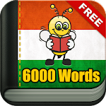 Learn Hungarian Vocabulary - 6,000 Words 5.38