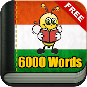 Learn Hungarian 6,000 Words