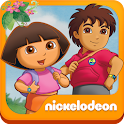 Dora and Diego's Vacation icon