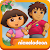 Dora and Diego\'s Vacation file APK Free for PC, smart TV Download