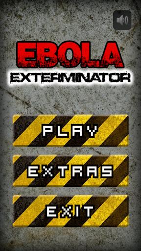 Ebola Exterminator
