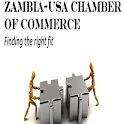 Zambia USA Chamber icon