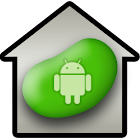 Jelly Bean Launcher Loader icon