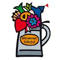 Nürnberger Volksfest logo