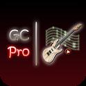 Guitar Chords Pro logo