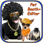 Pet Booth+ Editor