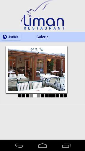 Liman Restaurant - Wien