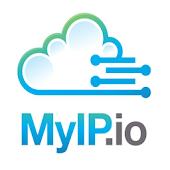 MyIP.io Your Personal VPN / IP