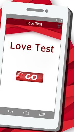Love Test 2015