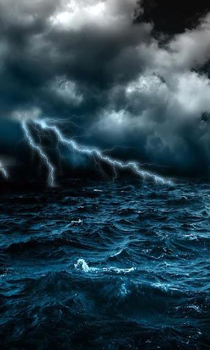 Storm Free HD Live Wallpaper