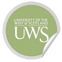 UWS Campus App icon