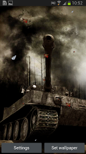 Stalingrad Live wallpaper - screenshot thumbnail