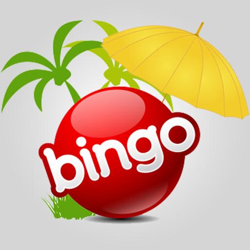 Beach Bingo HD LOGO-APP點子