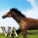 VA Horse Wallpaper icon