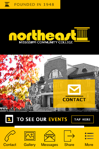 Northeast MS Community College