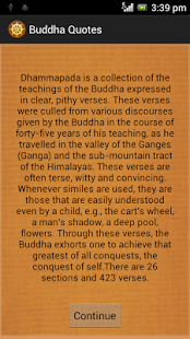 Buddha Lessons- screenshot thumbnail