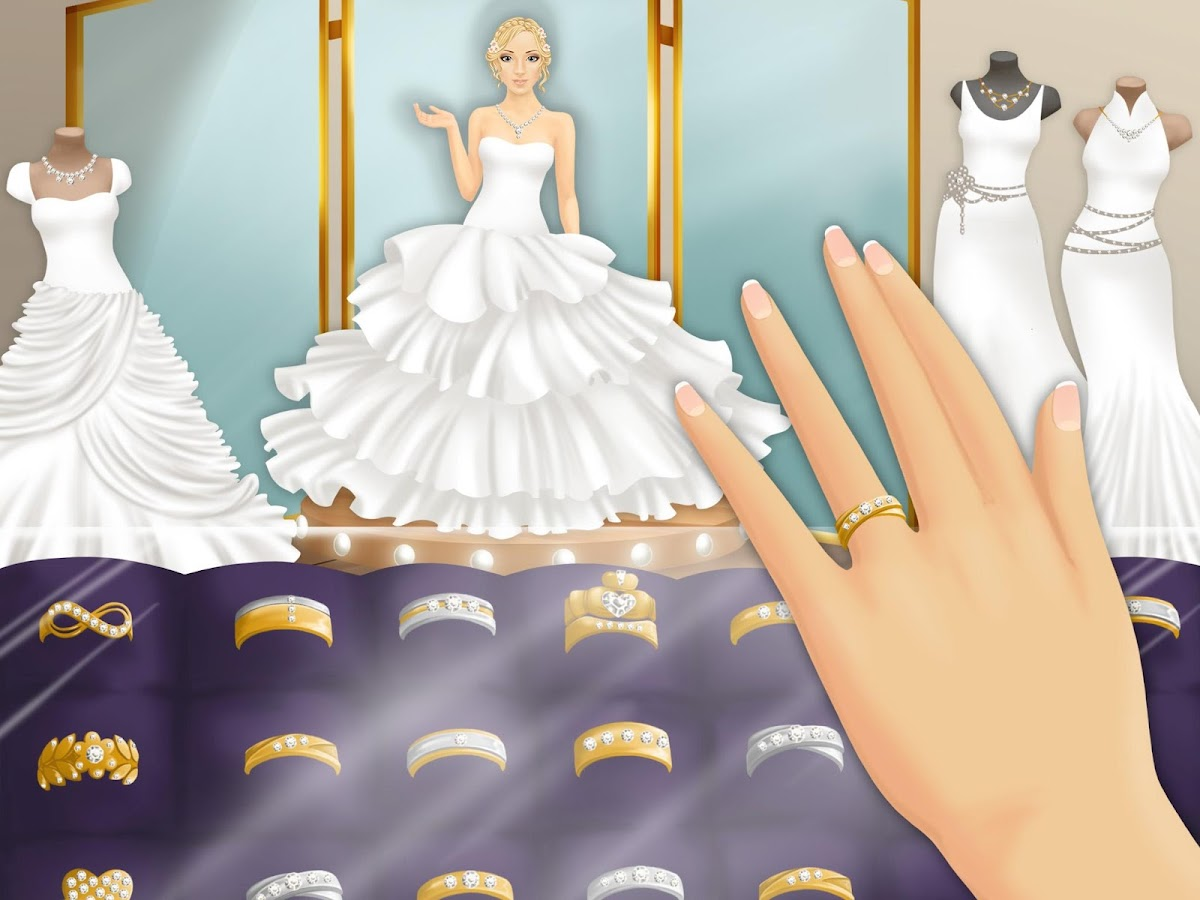 Dream Wedding Day - No Ads - Android Apps on Google Play