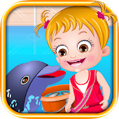 Download Baby Hazel Dolphin Tour APK to PC